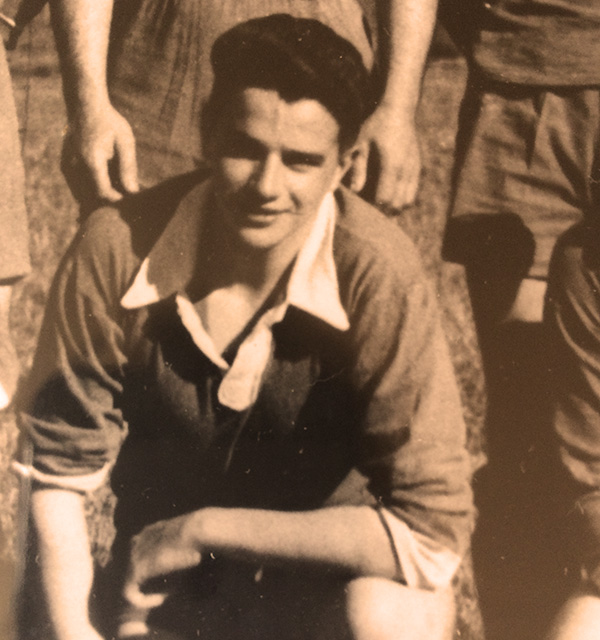 Jean Gautreau